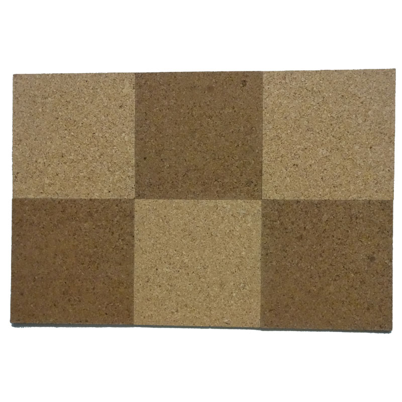 Pinboard Wall Tiles Siesta Cork Tiles